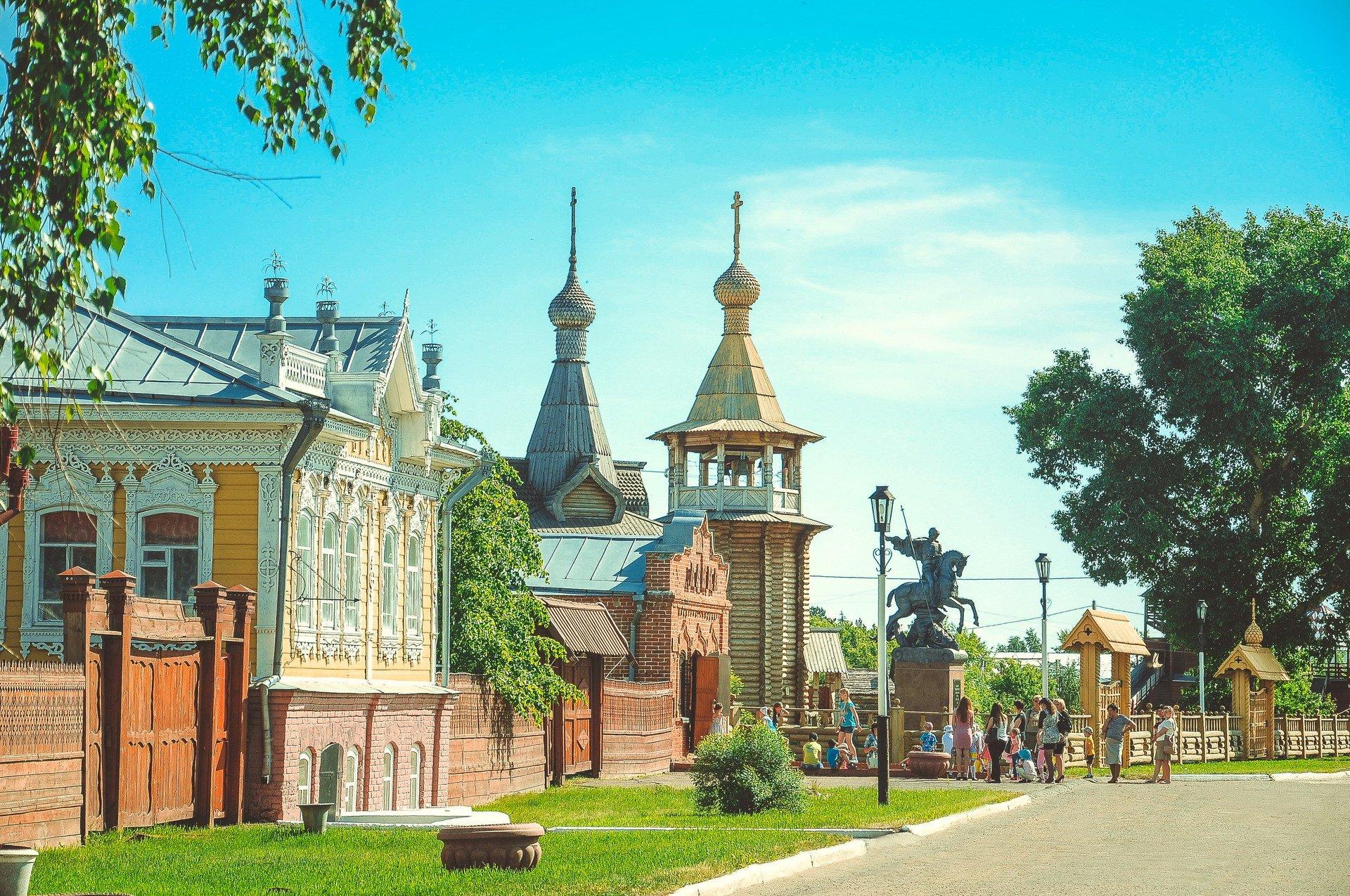 папоротник большеречье омская область картинки англичан французов посеял
