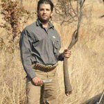 Eric Trump Elephant killer...just so he could take the tail as a trophy.