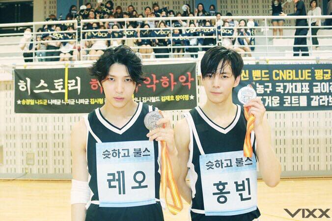 They look so good  #VIXX #LEO #빅스 #레오<br>http://pic.twitter.com/M59IX1sYiG