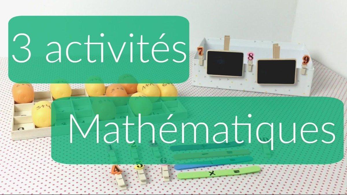 3 activités mathématiques [Jeux N°57]  http:// buff.ly/2kqF48F  &nbsp;   #maths <br>http://pic.twitter.com/k48Q6YPxsP