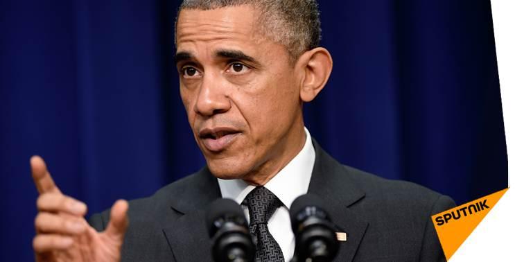 Le #WashingtonPost croit-il vraiment au succès d&#39;#Obama dans la #présidentielle en #France? &gt;&gt;  http:// sptnkne.ws/dDfz  &nbsp;   #EtatsUnis<br>http://pic.twitter.com/kBnTJ2AfIm