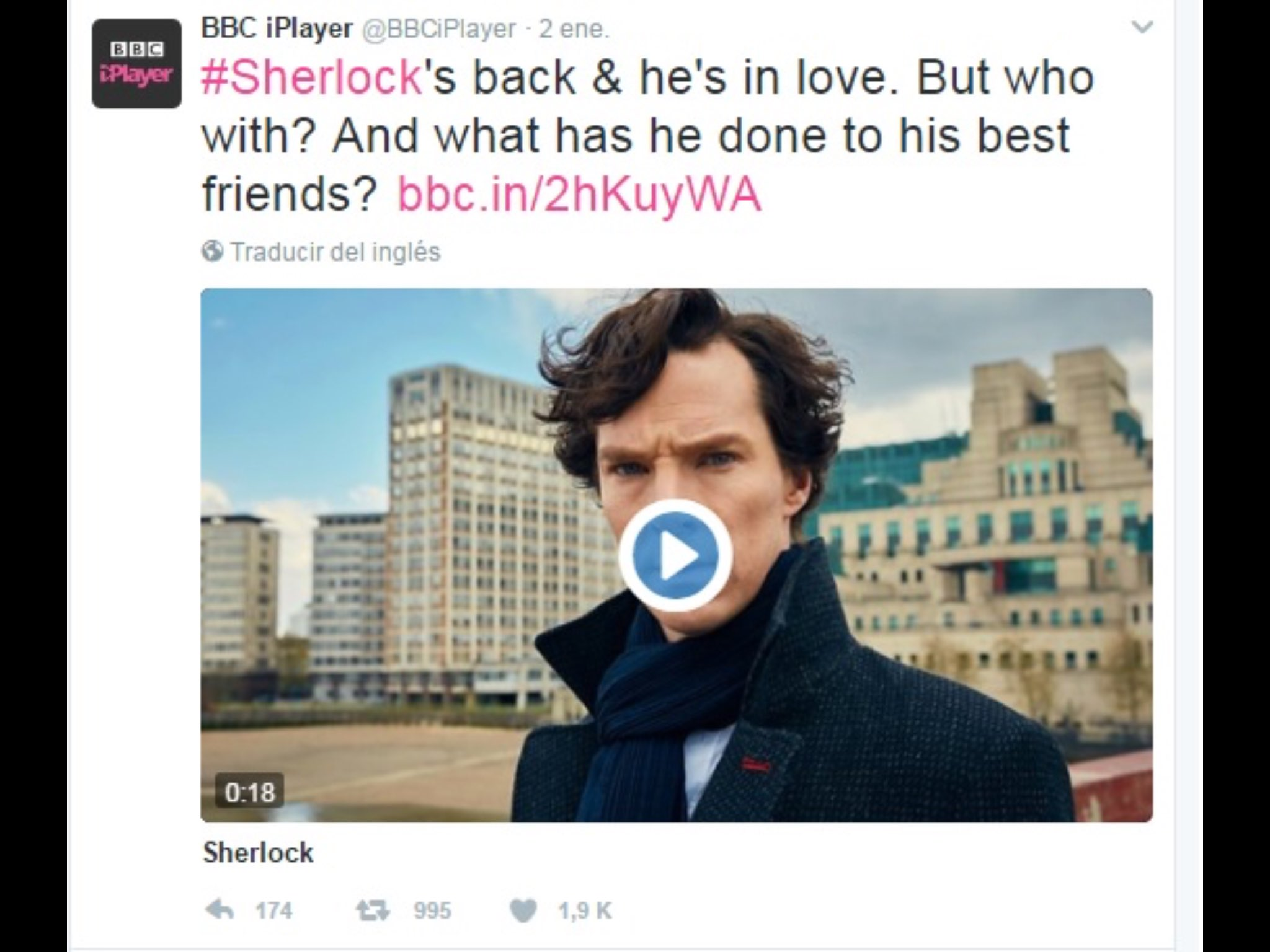 what was this about because there was no 'in love' for Sherlock this season. This was clearly to get me to watch.  #queerbaiting #norbury https://t.co/lcc6lQSqd3