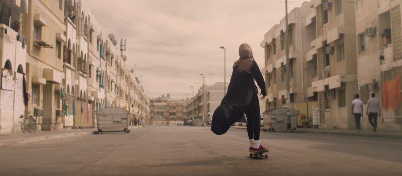 Campagne anti-voile de Nike : l&#39;hommage aux femmes athlètes du Monde arabe crée la polémique  https:// limportant.fr/infos-monde/3/ 355309 &nbsp; …  #Monde <br>http://pic.twitter.com/CgfHFSGPzM