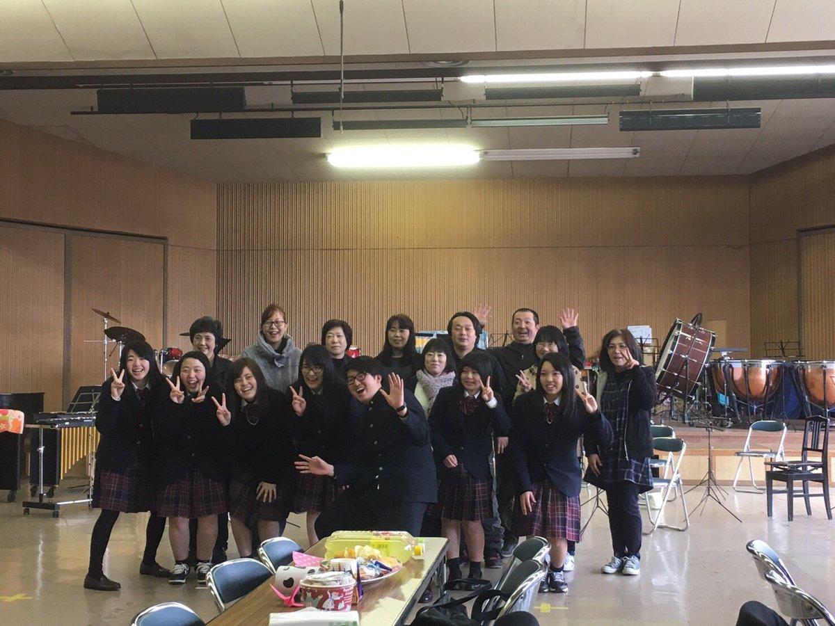 岡山県作陽高等学校吹奏楽部「作吹」 (@sakusui_sakuyo) | Twitter
