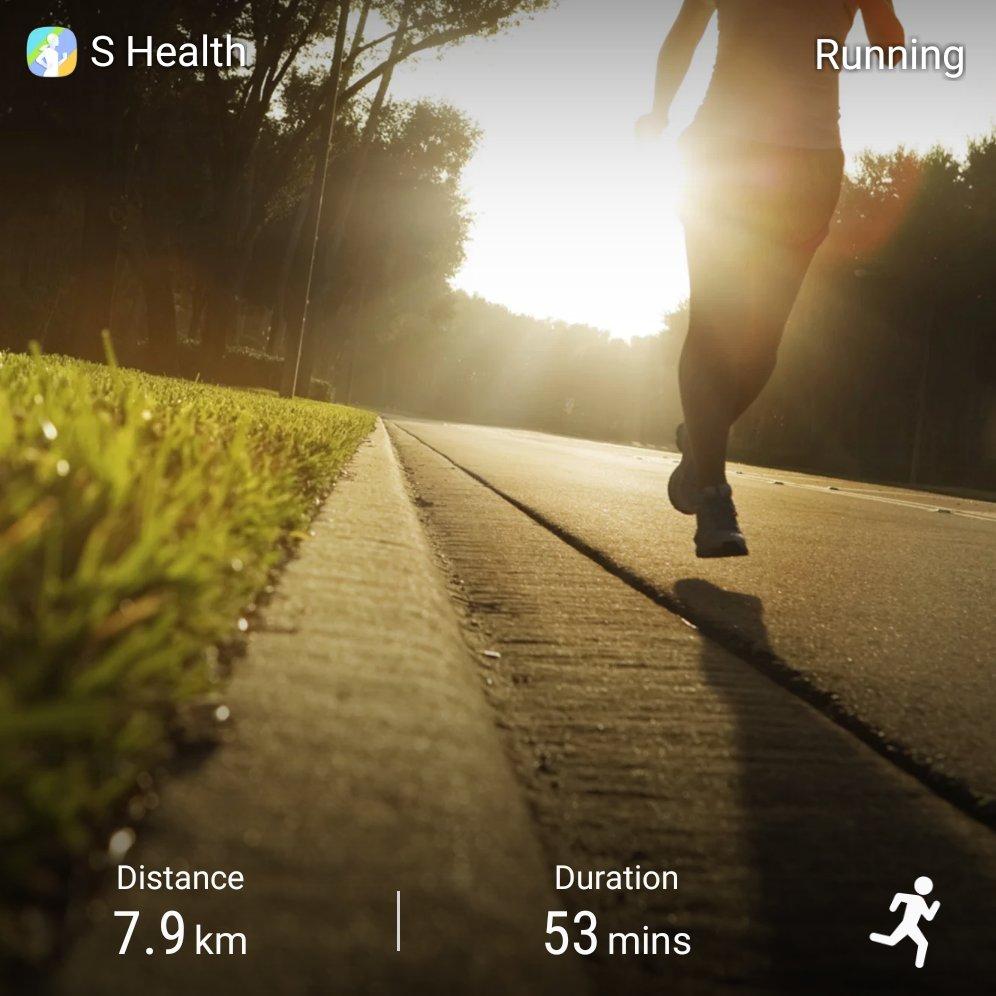 We ran 8km in the 10th annual Jawad mini marathon  . #8km #JawadMiniMarathon #missionaccomplished  #RunningForTheCause @ The JAWAD DOME<br>http://pic.twitter.com/6YKD5mDU2Q