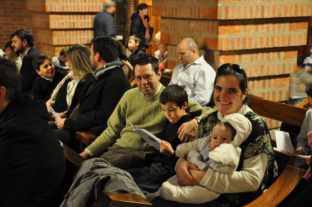 La #alegria de la #primera #Confesión de los alumnos de @TajamarColegio @Tajamar500km.  http:// bit.ly/2lcFlHw  &nbsp;  <br>http://pic.twitter.com/tbq6hjmEa7