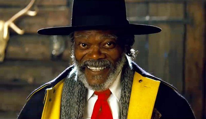 Samuel L. Jackson juge les nommés aux #Oscars  (il n'a tenu que 20 minutes devant La La Land)  http://www. premiere.fr/Cinema/News-Ci nema/Samuel-L-Jackson-n-a-tenu-que-20-minutes-devant-La-La-Land &nbsp; … <br>http://pic.twitter.com/1DwllO0Bpn