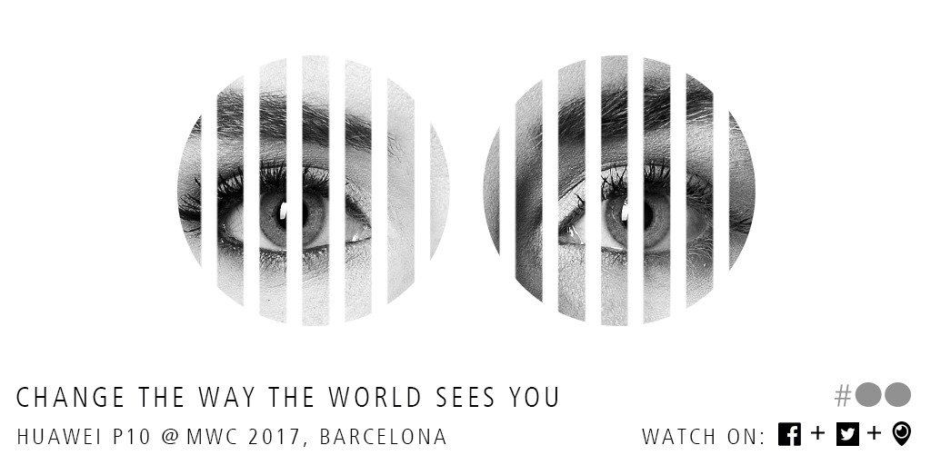 Change the way the world sees you. Watch live at 2PM CET today! #Huawe...