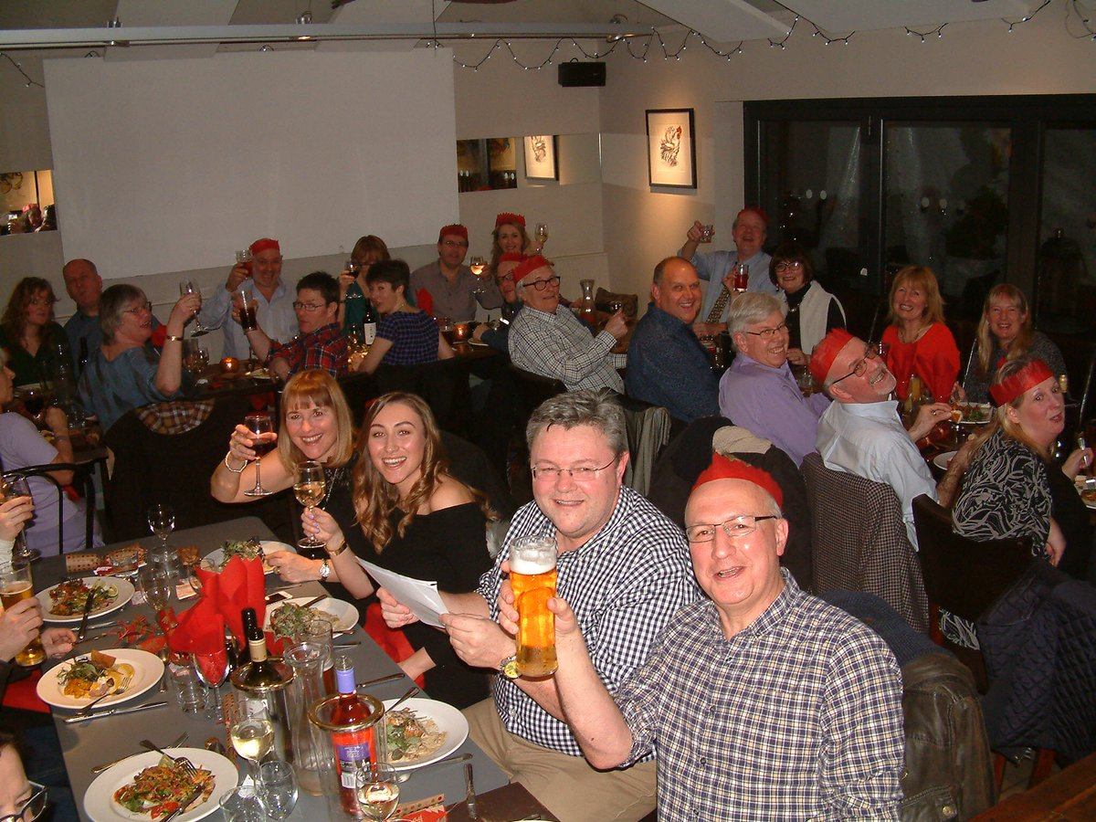 Another excellent @DorkingBBG #NewYear #Christmas Party at @reddenestreet last night!  #ChristmasInFebruary #Dorking #Business #Networking<br>http://pic.twitter.com/LbxnpzIf5W