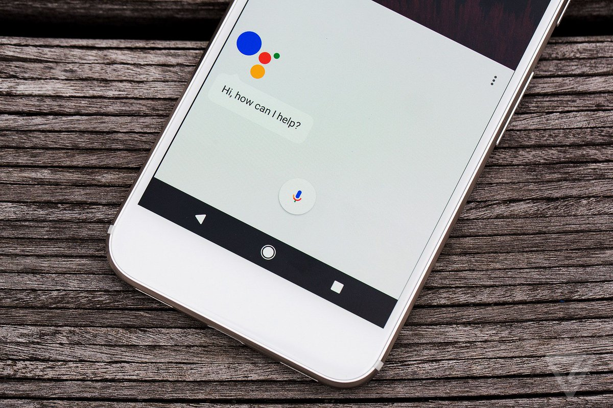 The Google Assistant is coming to Marshmallow and Nougat Android phone...