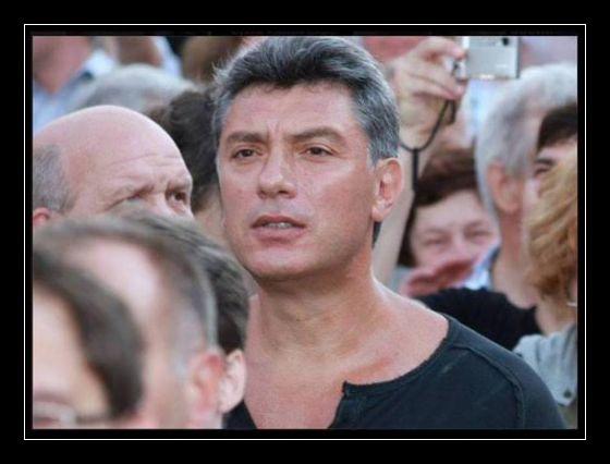 Митинг памяти Немцова прошел на Майдане Незалежности в Киеве - Цензор.НЕТ 2660