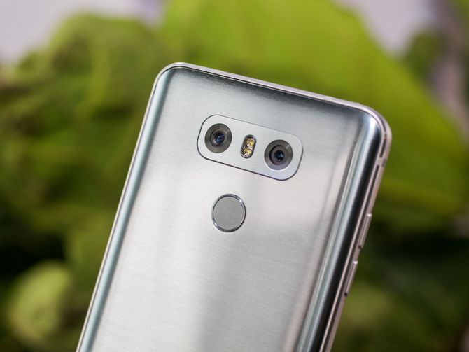 The #LGG6 has a new camera app for Instagram addicts. Here's how to us...