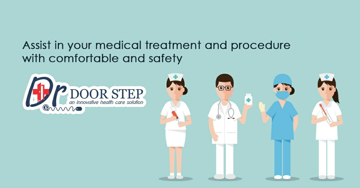 #Healthcare #Startup #DrAtDoorstep Doctor at your Doorsteps<br>http://pic.twitter.com/OuPZbkBitn