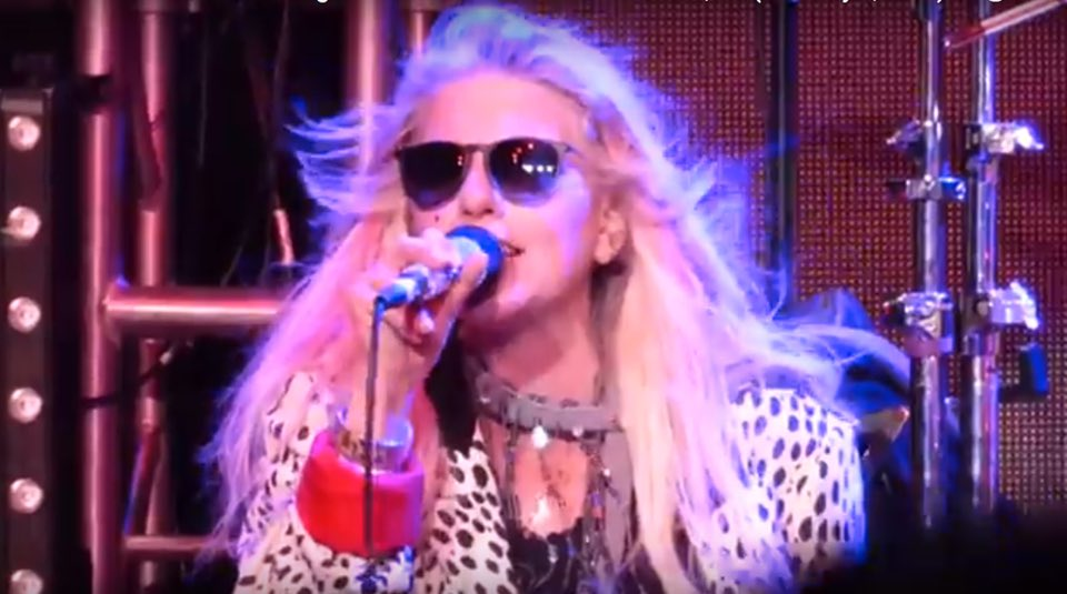 MISSING PERSONS officialMPlive – Missing Person Words