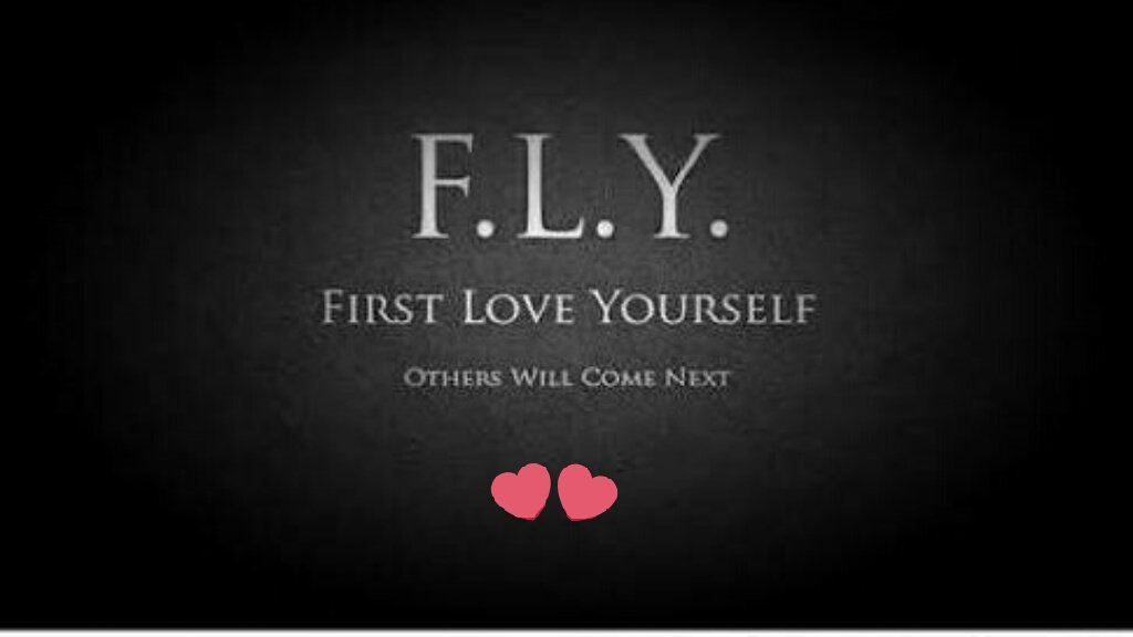 Vipin Gupta On Twitter First Love Yourself Others Will Come Next Love Life Smile Thinking Thinkbigsundaywithmarsha