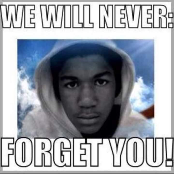 #TrayvonMartin #RestInPower #SaveOurChildren #AMothersBrokenHeart http...