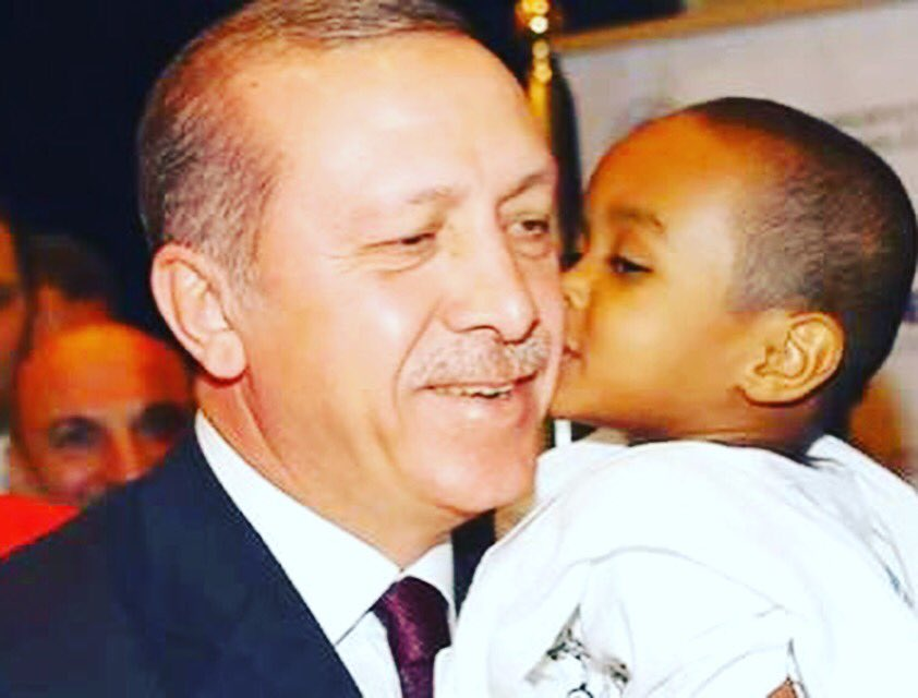 İyi ki doğmuşsun Reis-i Cumhur. #receptayyiperdogan #President / 63. birthday of our president today #Turkiye https://t.co/oXjIMZMS7g