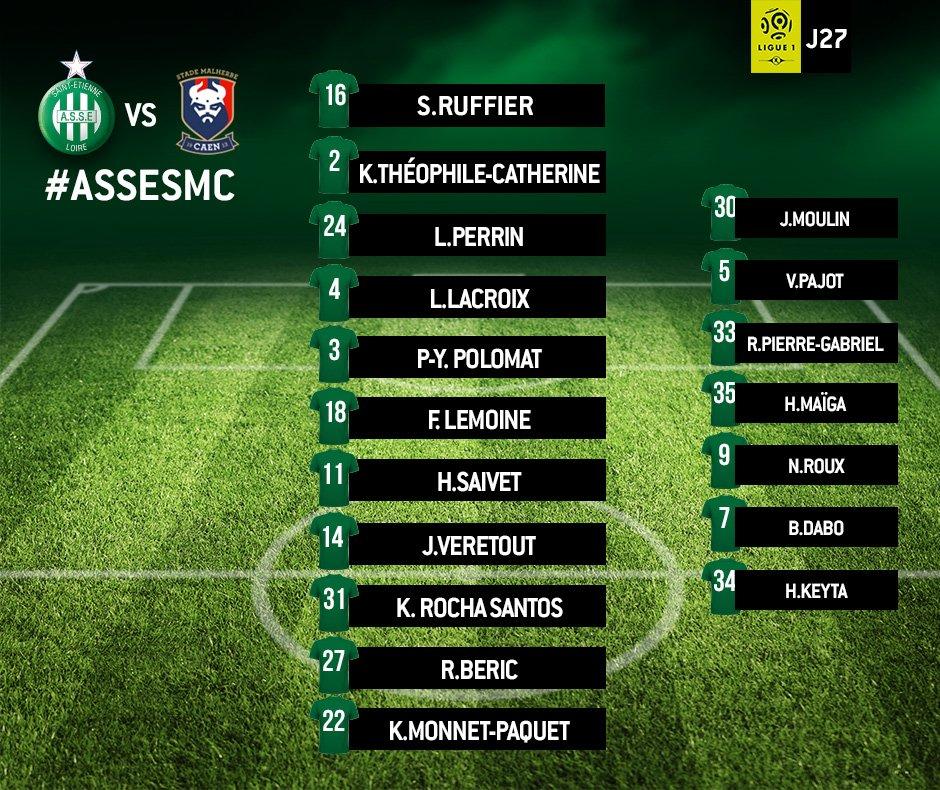 #ASSESMC #AllezLesVerts @Ligue1 #J27 https://t.co/FMWV63VdiF
