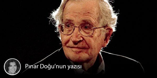 Pınar Doğu'nun yazısı  Kader Üçgeni'nde yaşamak ve ölmek https://t.co/...