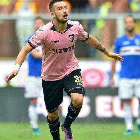 Nestorovski illude, Quagliarella punisce il Palermo: contro la Samp solo un pareggio - https://t.co/CwV1A1ZSej #blogsicilianotizie
