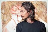 HAPPY BIRTHDAY BRANDON BOYD: SEE PICTURE  OF THE LEADER OF THE MOST BEAUTIFUL INCUBUS: