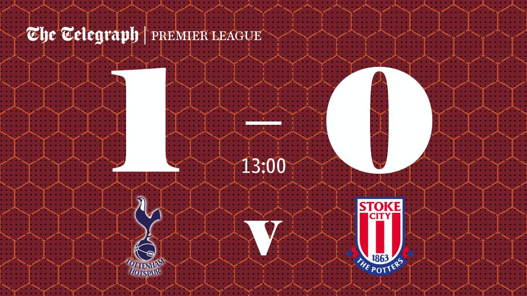 GOAL! Harry Kane scores his 100th club goal with a typically clinical...