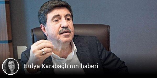Altan Tan: Kürt dindarlar AKP'de ve HDP'de ikinci sınıftır https://t.c...