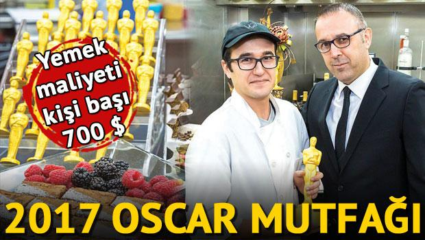 2017 Oscar mutfağı! https://t.co/FTuQVsp6Bi https://t.co/9PUR0zItDE