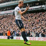 RT @ActuFoot_: Harry Kane contre Stoke City :  14'...