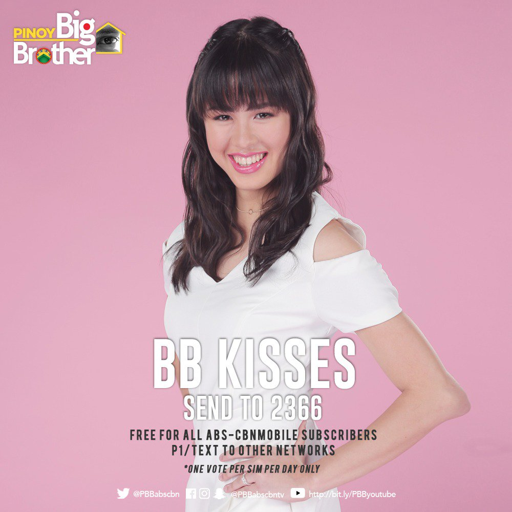 SI KISSES BA ANG KARAPATDAPAT MAKAPASOK SA LUCKY 7? BB KISSES AND SEND...