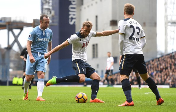 Harry Kane: No player has scored more hat-tricks in the last 3 Premier...