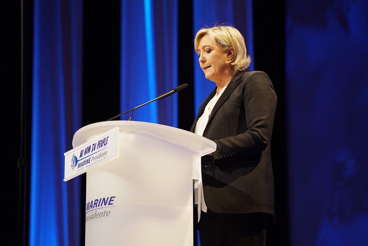 'Moi je ne me soumets pas !' #NantesMLP https://t.co/yWge6STrDc