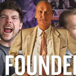 RT @WeWatchedAMovie: VIDEO: We review The Founder...