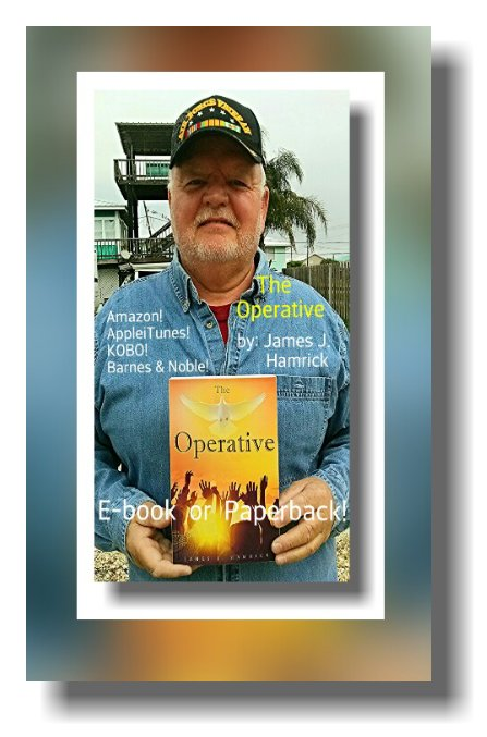 10% OFF $34.95 B4 #SHIPPING on #TheOperative 4 #SENIORSCITIZENS #VETERANS #LAWENFORCEMENT #FIRSTRESPONDERS. ONLY thru #Author. Buy #TODAY!!!<br>http://pic.twitter.com/Bvs138gzll