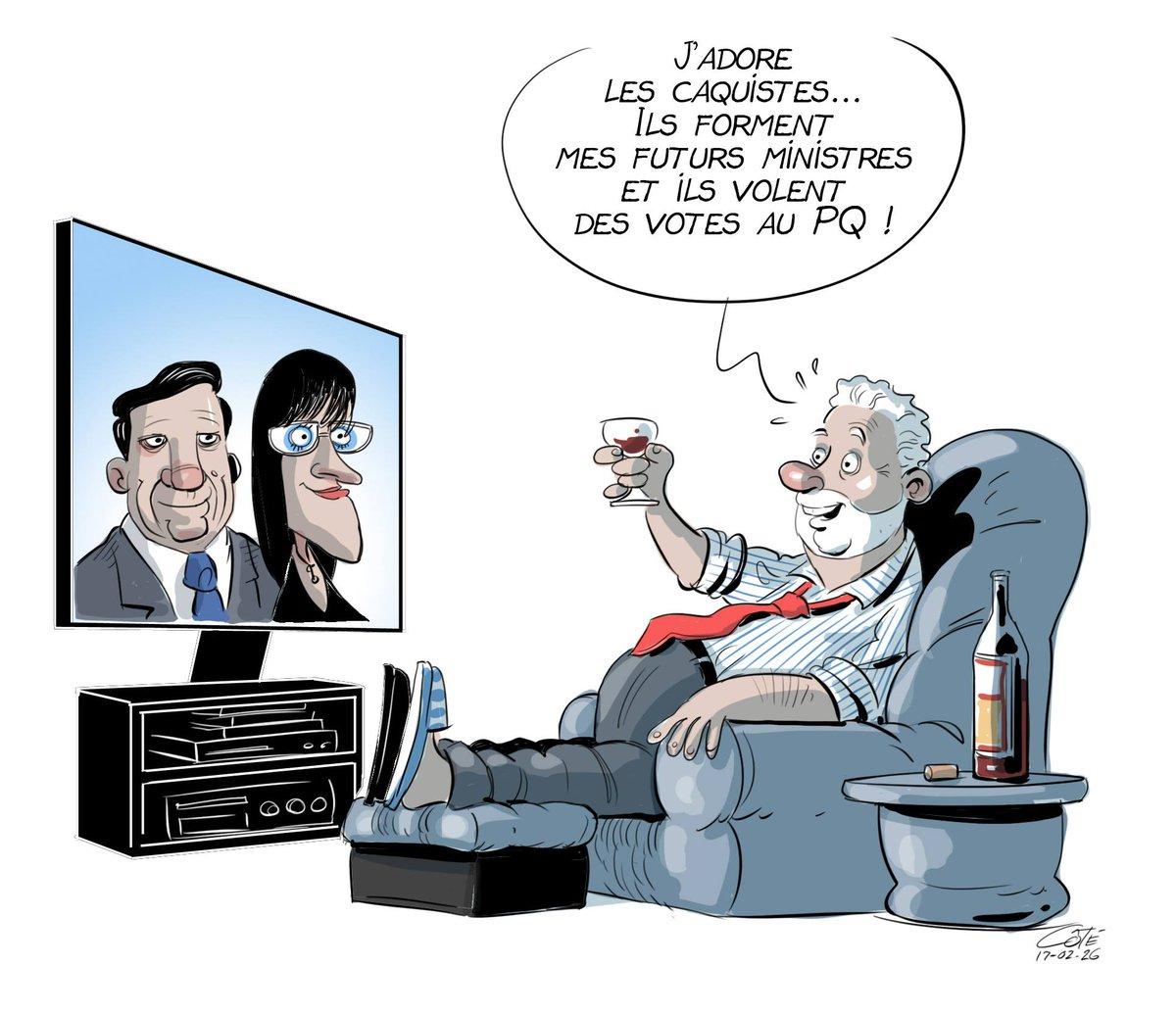 Sonia Lebel, la Procureure qui n&#39;a pas fait témoigner Bibeau et Charest à  la Commission Charbonneau ! #polqc #assnat #CAQ<br>http://pic.twitter.com/1MCyQZc5oT