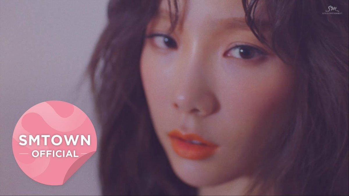 Taeyeon releases MV teaser for 'Fine' https://t.co/MYB0SC1bM4 https://...