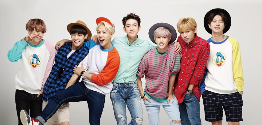 """#GOT7 Announces Release Date And Comeback Schedule For """"Flight Log: Ar..."""