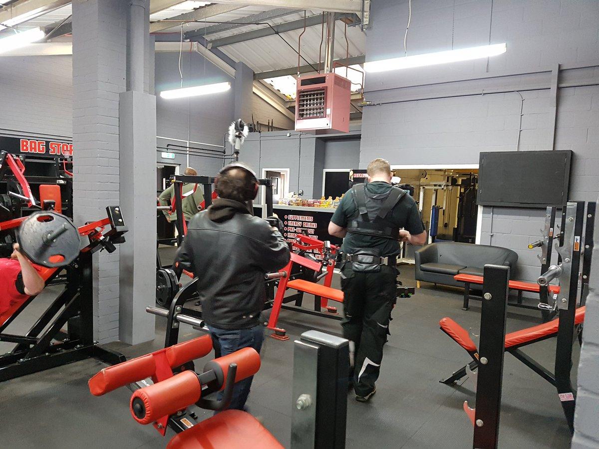 adam sturman adamsturman twitter fully pumped gym wayne gordon adam sturman and 4 others