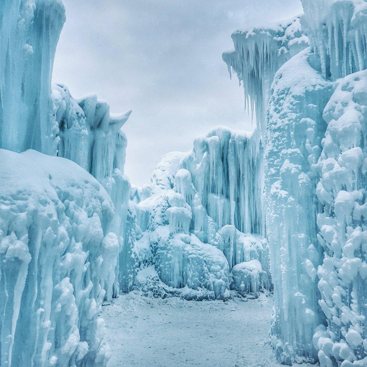 ice castle by kimesama - photo #10