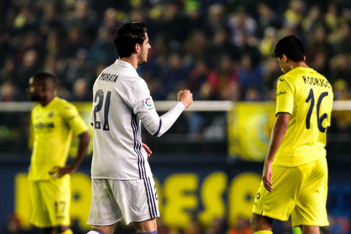 Remontada del Madrid que deja todo igual. El Atlético se descuelga y lucha con la Real sociedad por la cuarta plaza