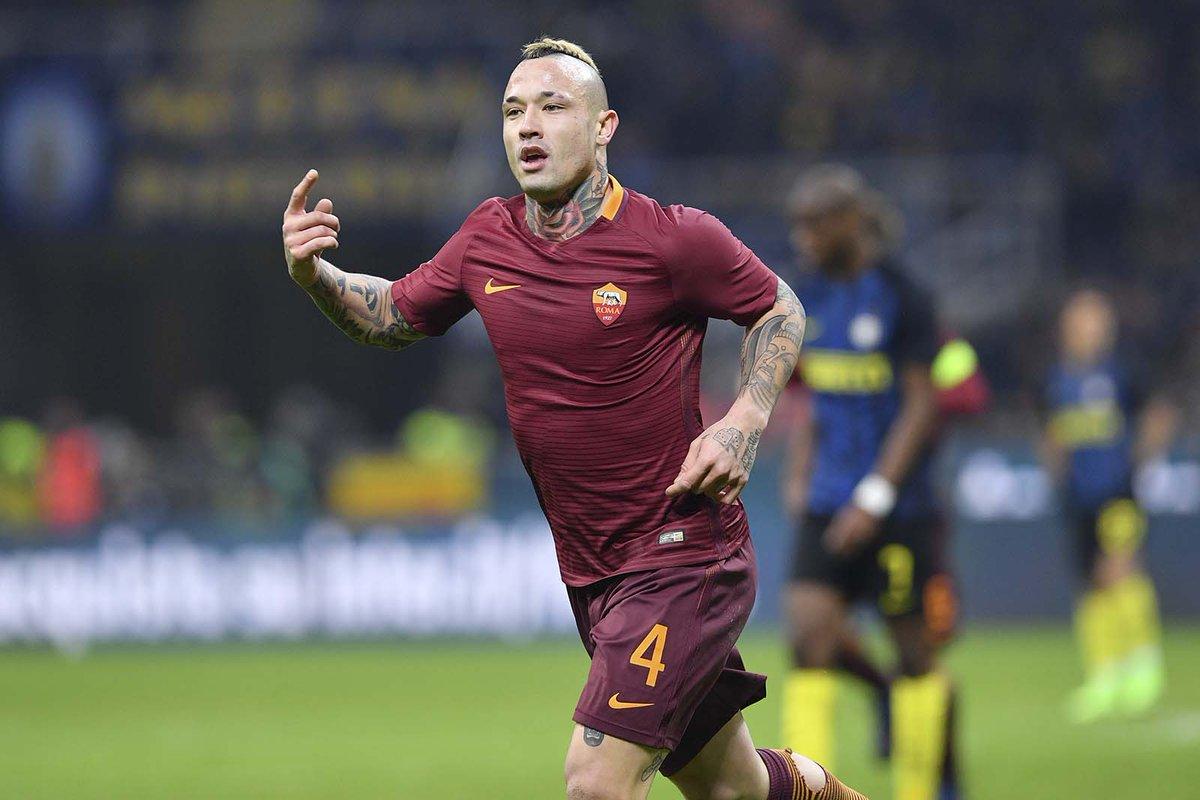 Piccola Inter, grande Roma: 1-3 e giallorossi a -7 dalla Juventus