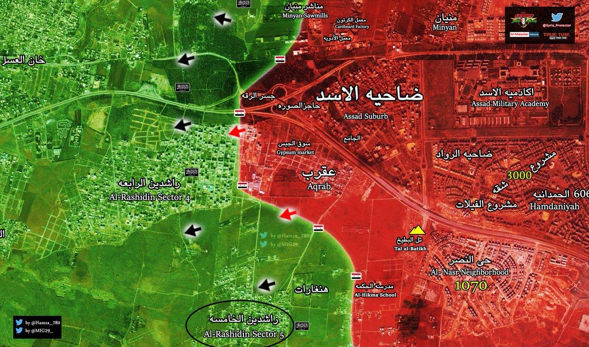Syrian War: News #11 - Page 37 C5n2ReGXQAA8ftt
