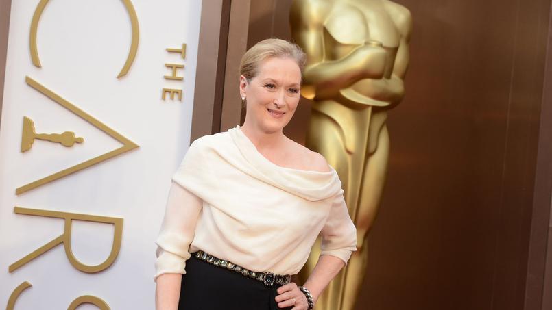 #Oscars  #MerylStreep exige des excuses de #KarlLagerfeld! Pour savoir pourquoi direction le Live @Le_Figaro  http://www. lefigaro.fr/cinema/ceremon ie-oscars/2017/02/26/03021-20170226LIVWWW00204-en-direct-oscars-2017-ceremonie-cinema-los-angeles-nominations-gagnants.php &nbsp; … <br>http://pic.twitter.com/sI3aNAAR8H