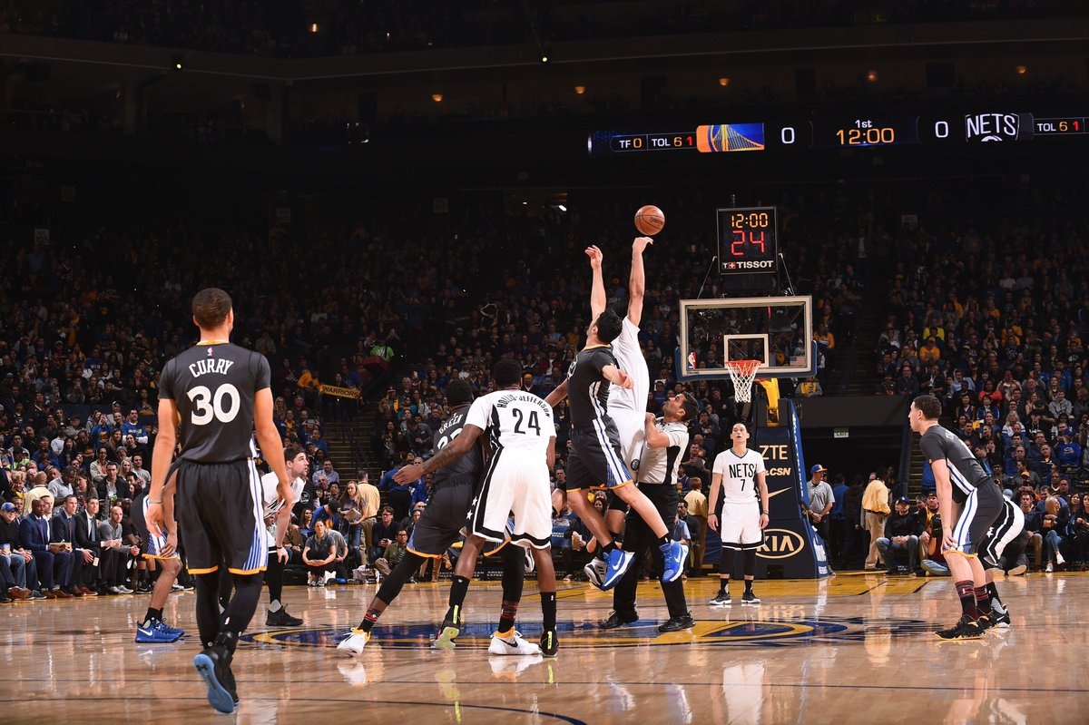from the  Nets-Warriors game last night  https   t.co G6zUbHexi2  https   t.co 1SoWlhQTr9 a089675e6