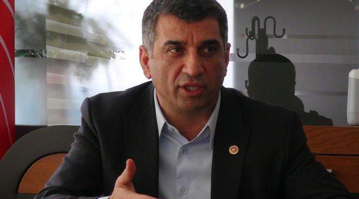 CHP'li vekil: Referandum öncesi PKK ile Oslo'da olduğu gibi gizli görü...