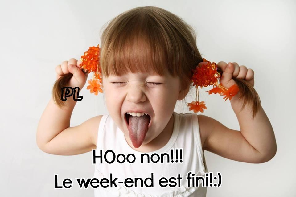 bonne fin de week end ,souriez dans 5 jours il est de retour ##ligue_des_optimistes #bonnesoirée <br>http://pic.twitter.com/SV83n4ZqyS