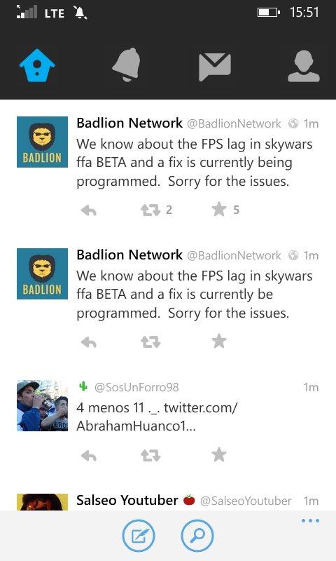 Badlion Network on Twitter: