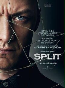 Dimanche soir avec un film @splitmovie #lcc #film <br>http://pic.twitter.com/0qAOeelrYW