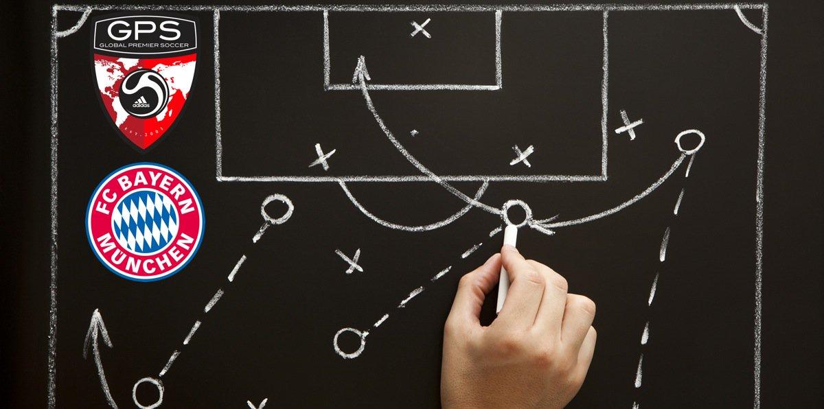 How to play the 'FC Bayern way!' via @globalpremsocc   📰: https://t.co...