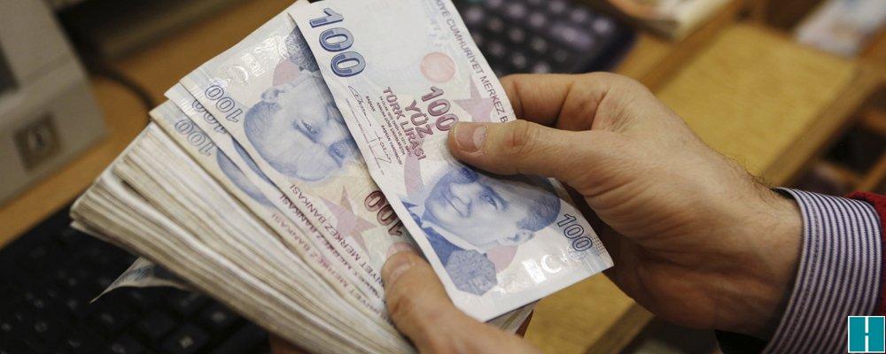 Bankalarda 115 milyon lira unutuldu  https://t.co/vcIfkiwcPc https://t...